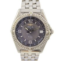 Breitling Wings A10050 Automatic Mens Watch