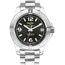 Breitling Colt 36 36mm Black United States of America, California, Beverly Hills