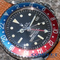 "Rolex ""Radial Dial "" GMT-Master 1977's  Ref.1675"