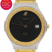 Hublot Classic 1521.2 pre-owned