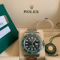 Rolex 116610LV Acier 2018 Submariner Date 40mm occasion France, Paris