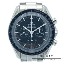 Omega 357.05.000 Steel Speedmaster Professional Moonwatch 42mm pre-owned United States of America, Florida, Hallandale Beach