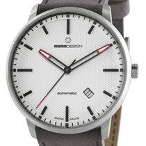 Momo Design Steel 42mm Automatic MD6004SS-22 new United Kingdom, Burgess Hill