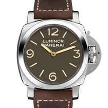 Panerai PAM00663 Steel Special Editions 47mm new United States of America, Pennsylvania, Southampton