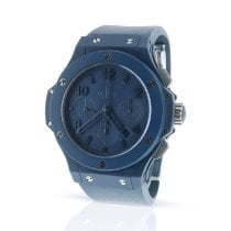 Hublot Big Bang 44 mm Ceramic Blue United Kingdom, London