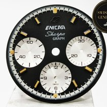 Enicar Sherpa pre-owned