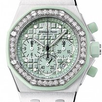 Audemars Piguet Royal Oak Offshore Lady 26048SK.ZZ.D035CA.01 Very good Steel 37mm Automatic