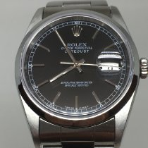 Rolex Datejust 16200 1998 occasion