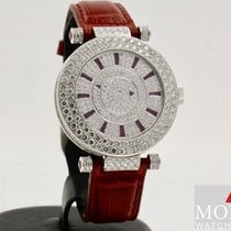 Franck Muller Double Mystery 42DMD2RCD 2009 pre-owned