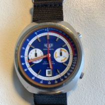 Heuer Automatic 110.603B pre-owned