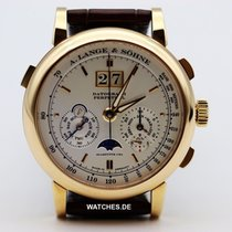 A. Lange & Söhne Datograph 410.032 2014 new
