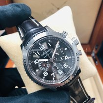 Breguet Steel 42mm Automatic 3810ST/92/9ZU new