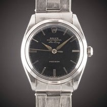 Rolex Air King Precision 5500 Vintage 1966 pre-owned