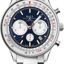 Ball Engineer Master II CM3188D-SCJ-BE new