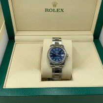 Rolex Lady-Datejust new 2019 Automatic Watch with original box and original papers 178240