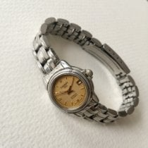 Tissot Steel 29mm Automatic pre-owned