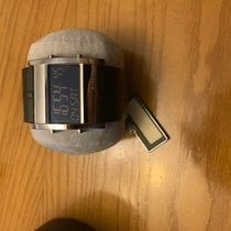 TAG Heuer Microtimer Zeljezo Crn