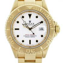 Rolex Yacht-Master 168628 1995 pre-owned
