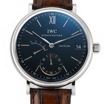 IWC Portofino Hand-Wound IW5101-02 new