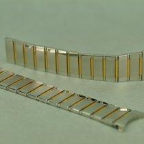 Jaeger-LeCoultre 18 mm Gold/Steel ( € 1.240,- ex V.A.T. )