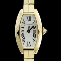 Cartier LANIERES MINI TONNEAU