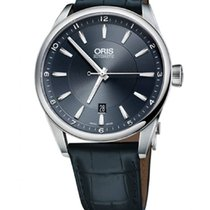 Oris Men's 733 7642 4035-07 5 21 85FC Artix Watch