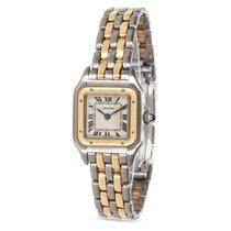 Cartier Panther W25029B6 Women's Watch in 18K Yellow...