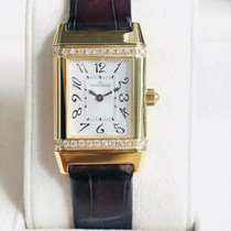 Jaeger-LeCoultre Reverse Lady Jewellery