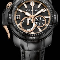 Graham Chronofighter Prodive Ltd. Edition