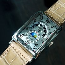 Franck Muller Master of Complications Retrograde Long Island -...