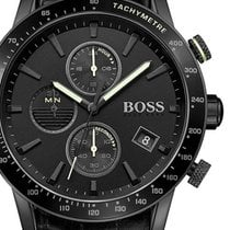 Hugo Boss 1513389 Rafale Chronograph Herren 44mm 5ATM