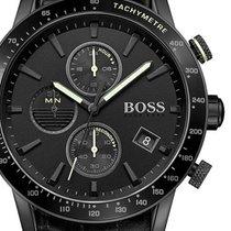 Hugo Boss 1513389 Rafale Chronograph Herren 44mm 5ATM
