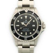 Rolex Stainless Steel Sea-Dweller Ref. 16600