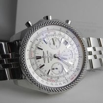Breitling Bentley Motors Full Set steel bracelet