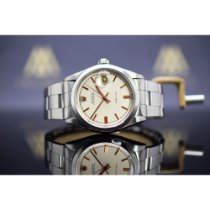 Rolex 6694 Stahl Oyster Precision 34mm