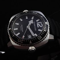 JeanRichard Aquascope 30Atm Diver Automatic Men's Watch