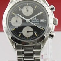 Omega Mens Speedmaster 3511.50 Automatic Chronograph Date...
