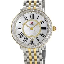 Michele Serein Women's Watch MWW21B000032