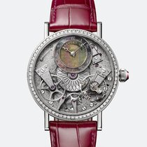 Breguet Tradition White gold 37mm
