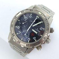 Sinn 203 pre-owned 41mm Steel