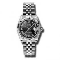 Rolex Lady-Datejust new Watch with original box and original papers 178274 BKSBRJ