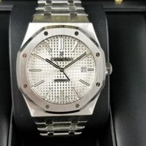 Audemars Piguet Royal Oak Selfwinding nowość 41mm Stal
