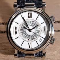 Van Cleef & Arpels World Timer Automatic GMT Alarm Jaeger-LeCo...