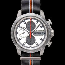Chopard Grand Prix de Monaco Historique Titanium 44.50mm Silver United States of America, California, San Mateo