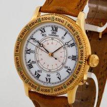 Longines Lindbergh Hour Angle 38mm White