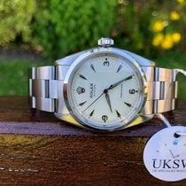 Rolex Oyster Precision pre-owned