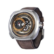 Sevenfriday Q2/01 new