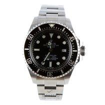Rolex Sea-Dweller Deepsea (Incl. Full Service History)