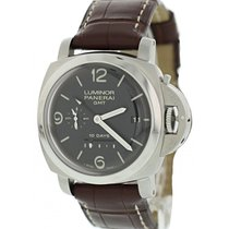 Panerai Luminor 1950 10 Days GMT PAM270 2008 pre-owned