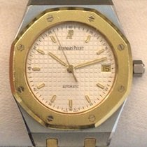 Audemars Piguet 14790 Gold/Steel Royal Oak (Submodel) 36mm